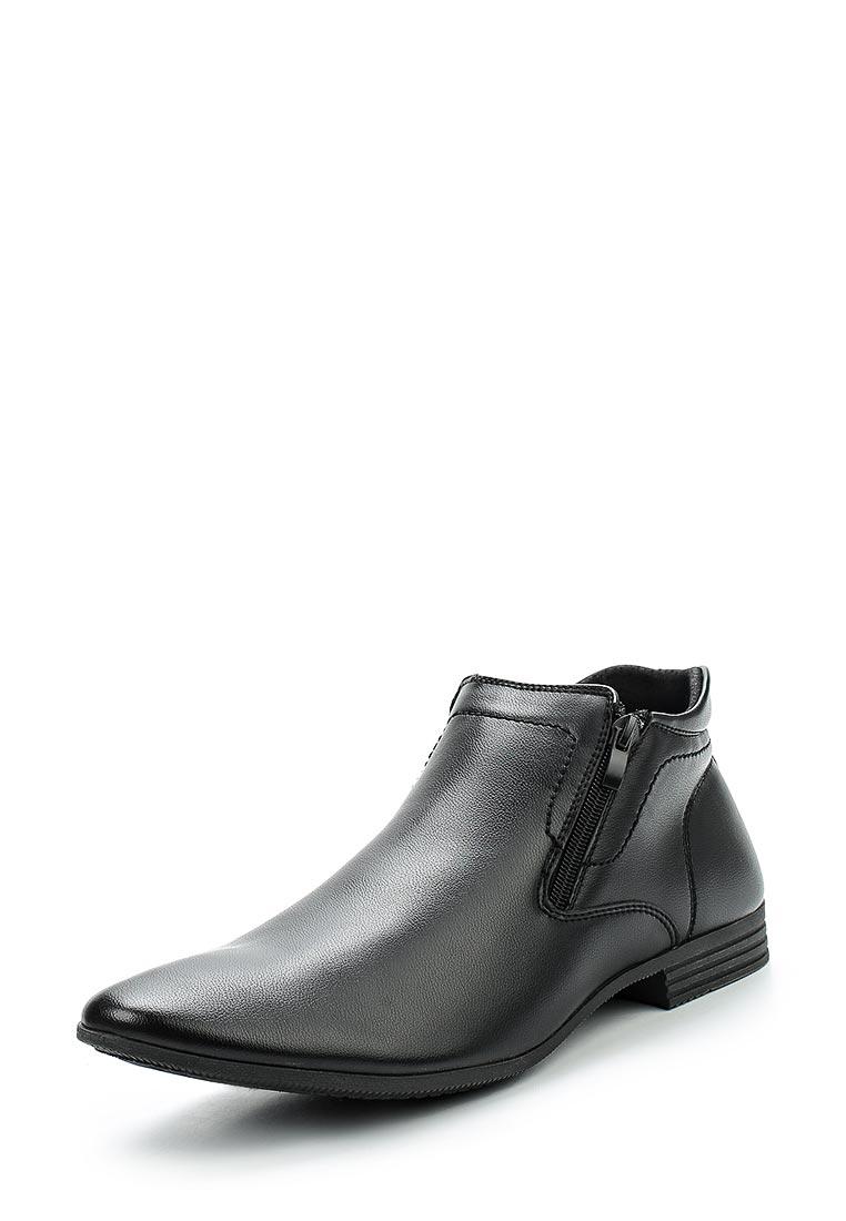Мужские ботинки Tesoro 178134/03-01