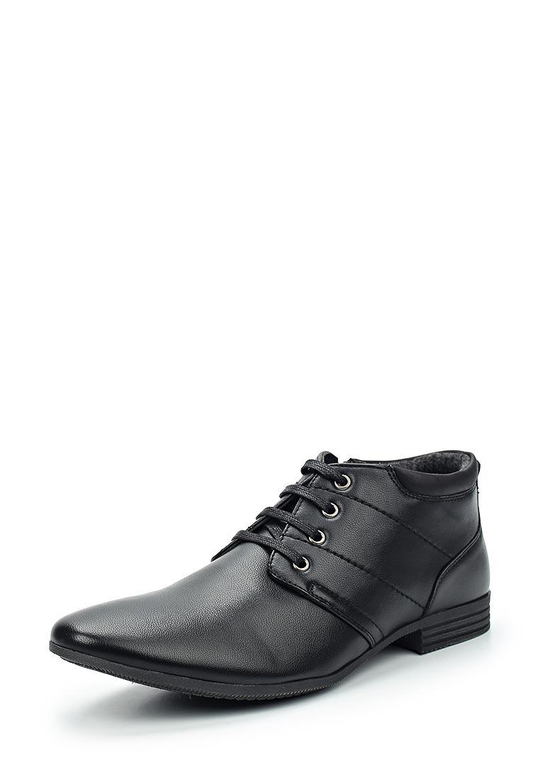 Мужские ботинки Tesoro 178134/04-01