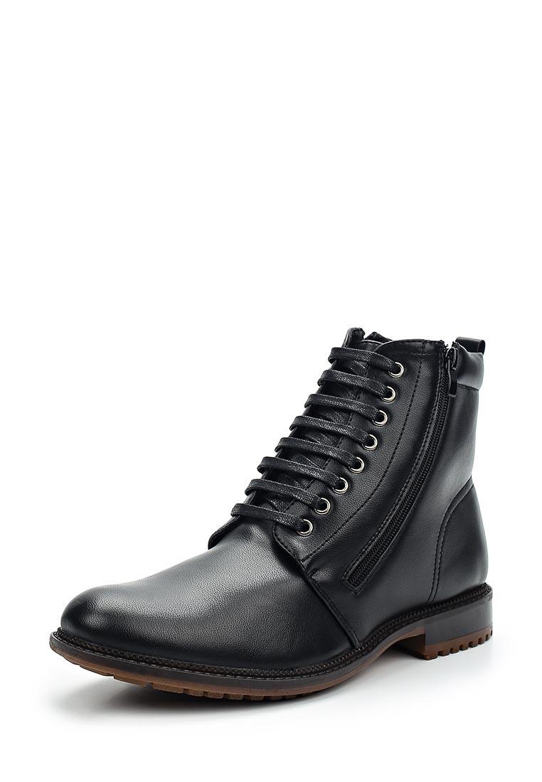 Мужские ботинки Tesoro 178135/01-01