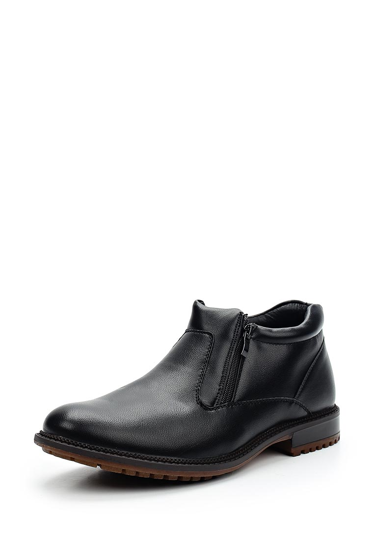 Мужские ботинки Tesoro 178135/11-01