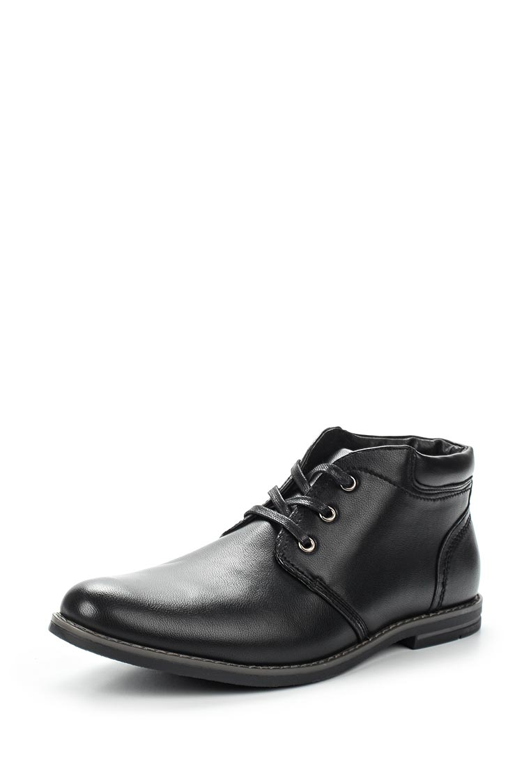 Мужские ботинки Tesoro 178164/11-03