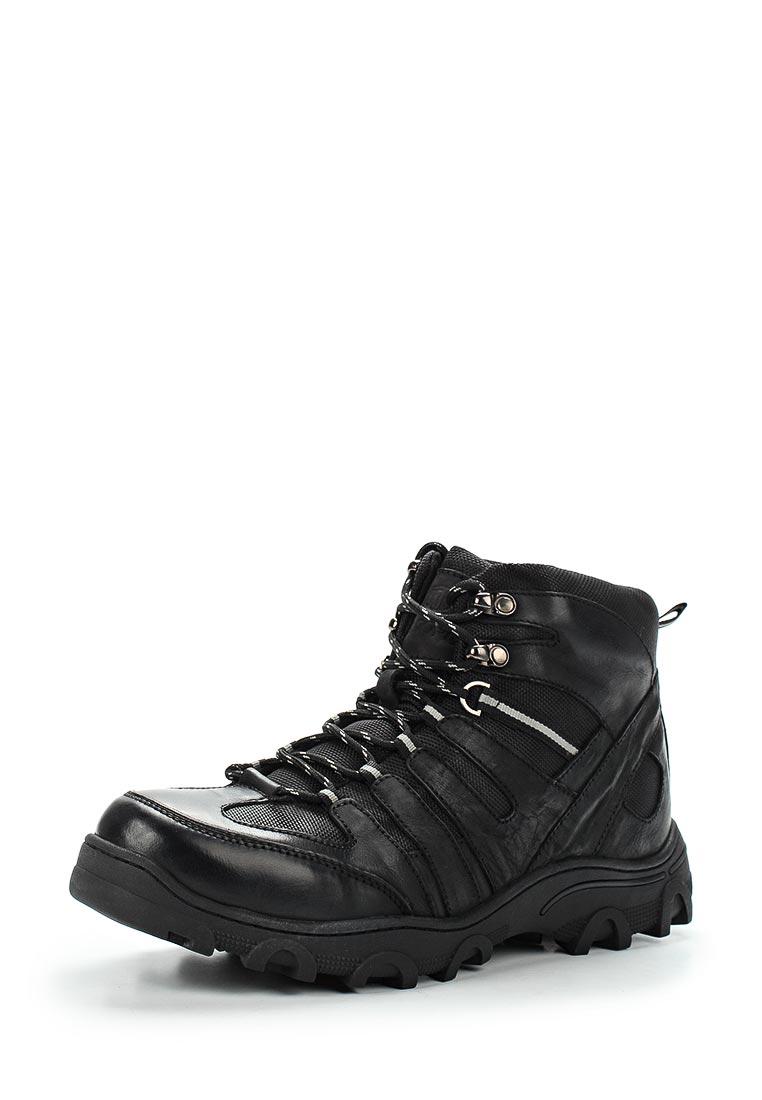 Спортивные мужские ботинки Tesoro 178201/01-01