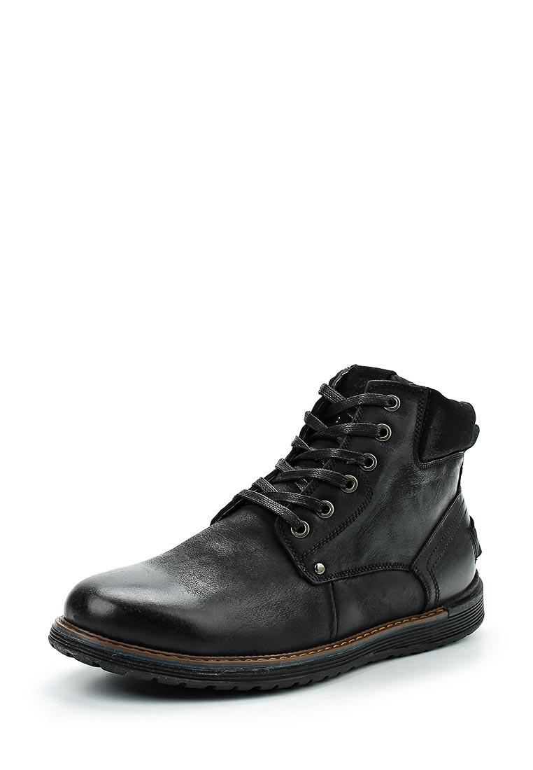 Мужские ботинки Tesoro 178307/01-01