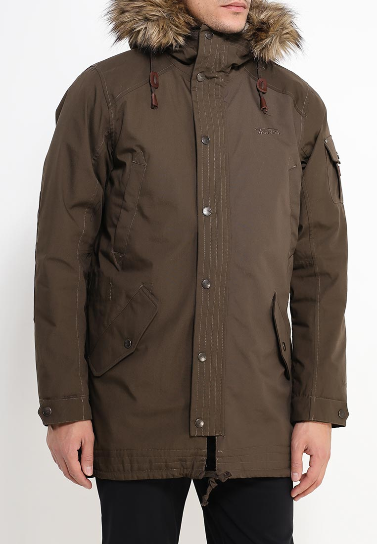 Мужская верхняя одежда Tenson HUGO 5011234