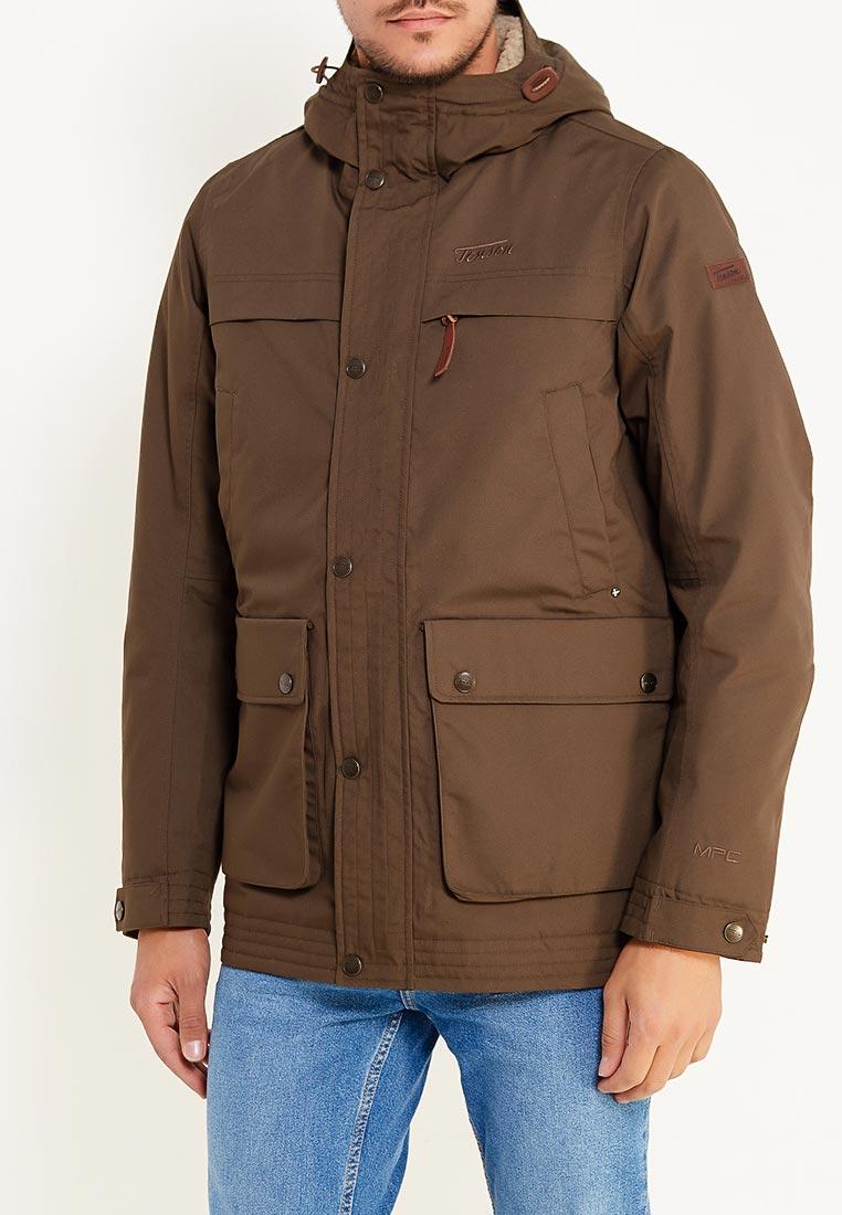 Мужская верхняя одежда Tenson TEDDY 5011049