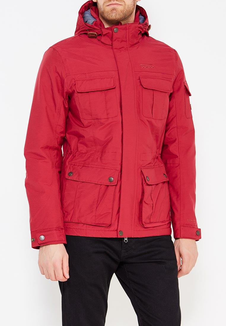 Мужская верхняя одежда Tenson DODGER 5010301