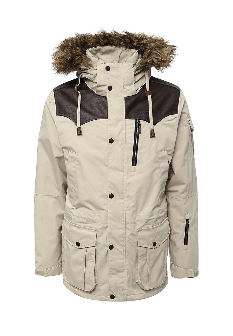 Утепленная куртка Tenson CANYON 5010125