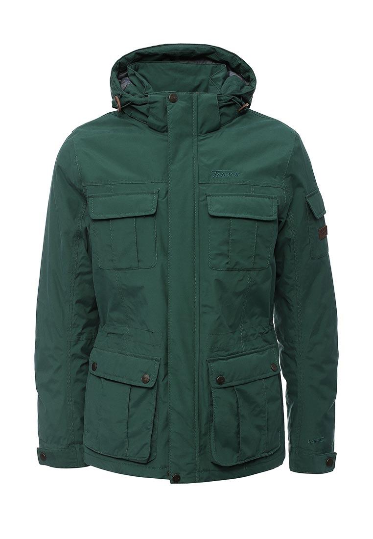 Утепленная куртка Tenson DODGER 5010301