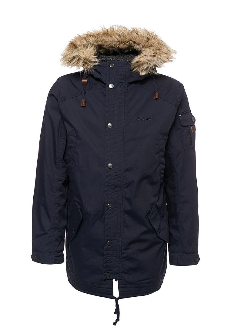 Утепленная куртка Tenson HUGO 5011234