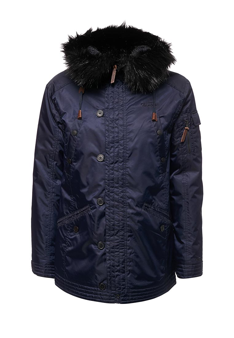 Утепленная куртка Tenson HIMALAYA_MOON 5011541