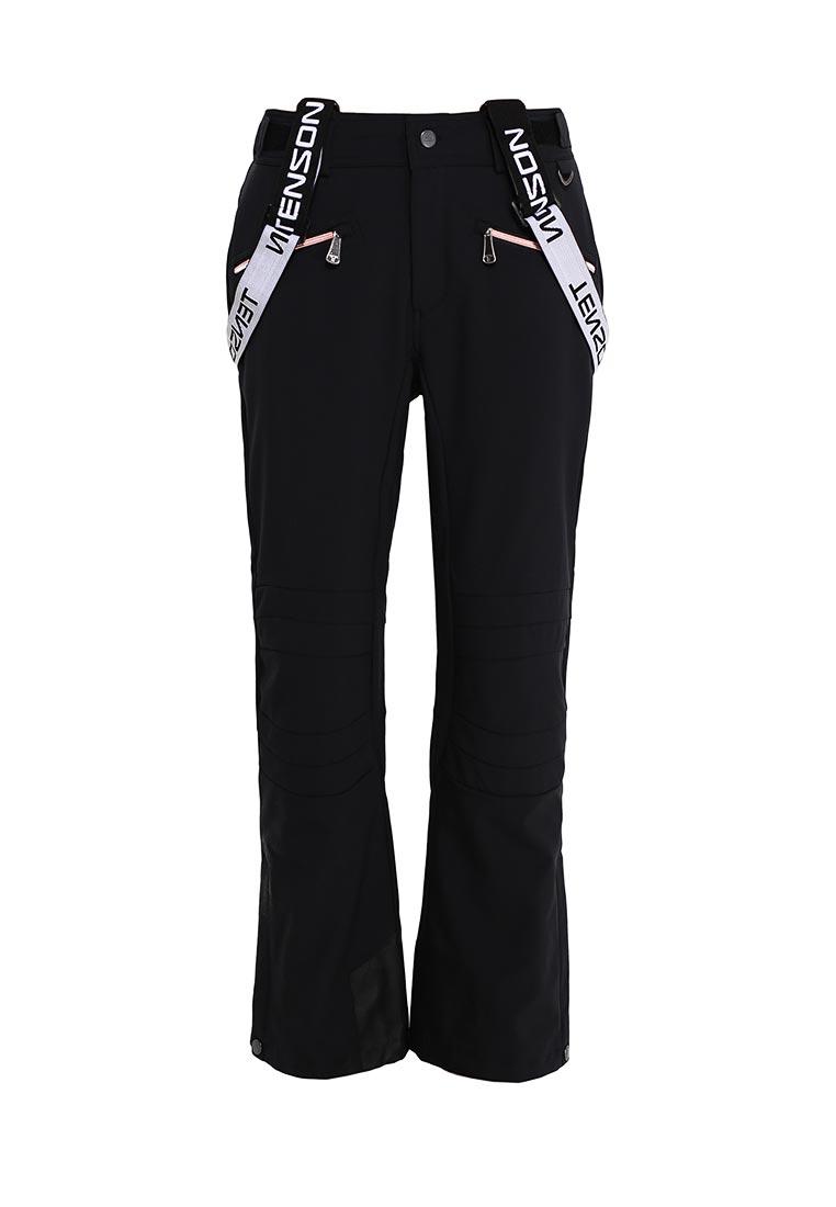 Женские брюки Tenson LEISHA 5011062