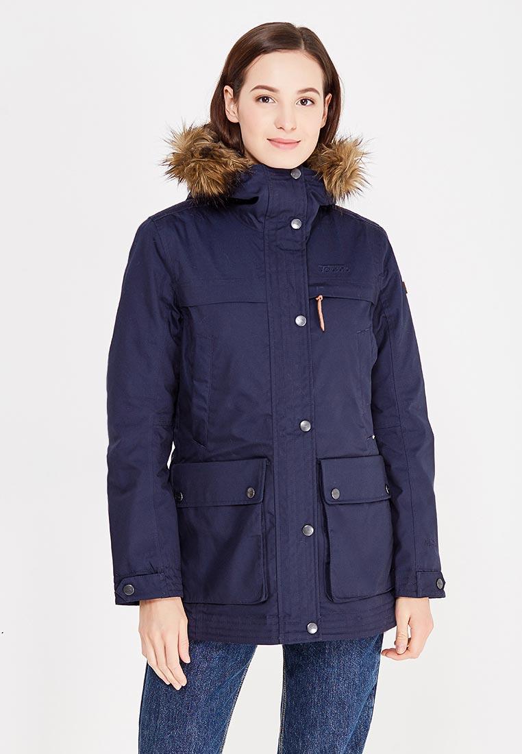 Женская верхняя одежда Tenson THILLY 5011048
