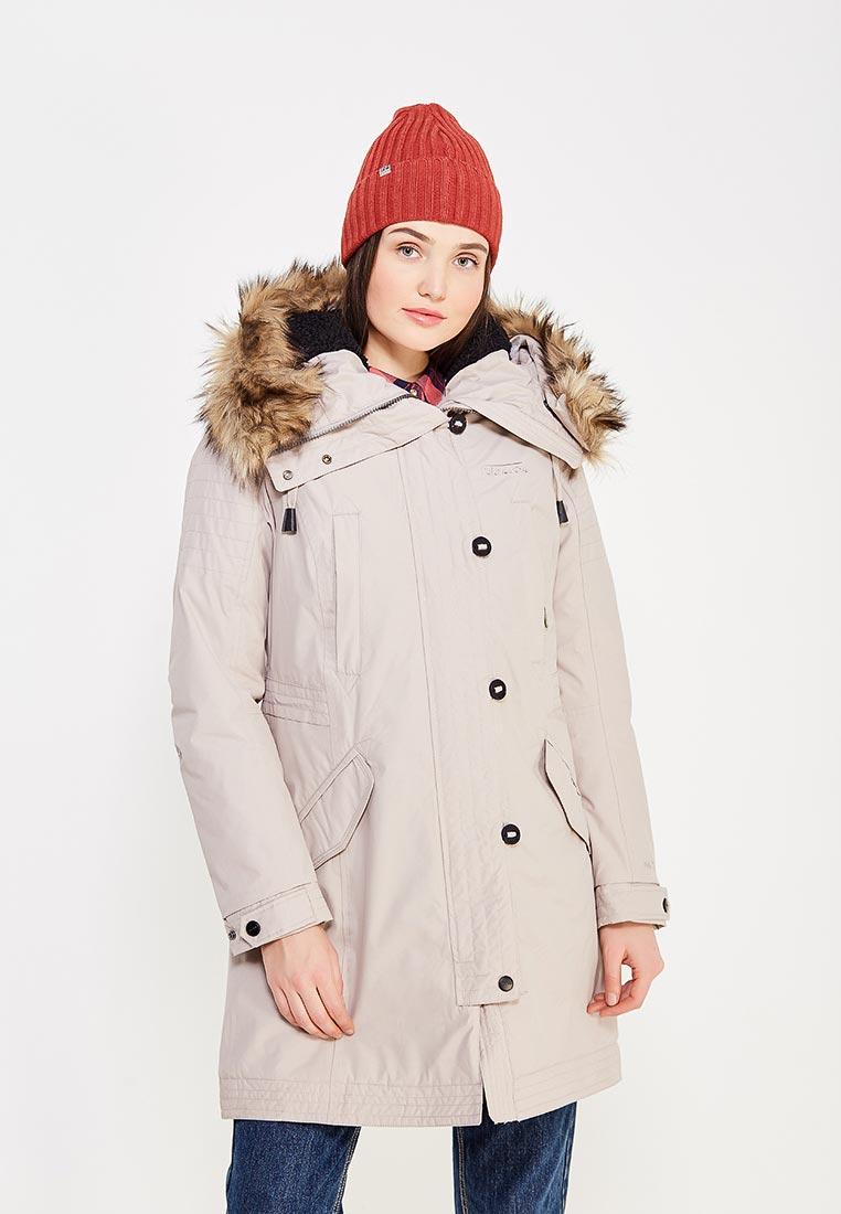 Утепленная куртка Tenson MALVA 5012938