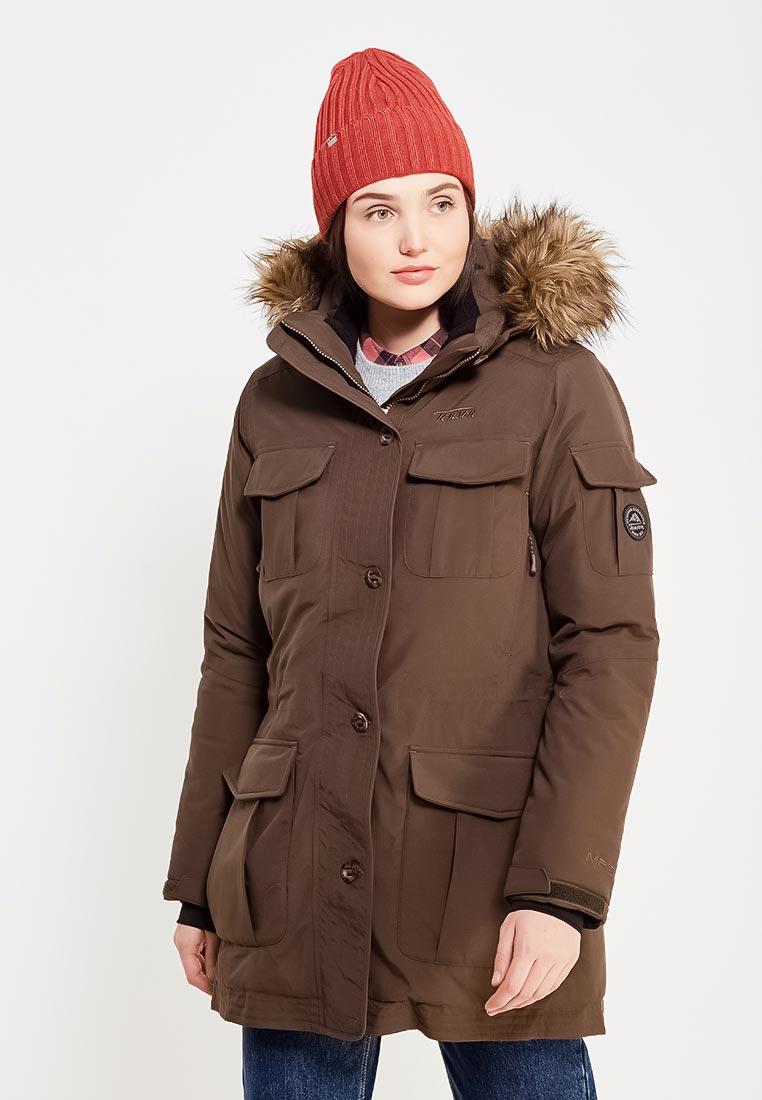 Женская верхняя одежда Tenson HEDVIG 5011252