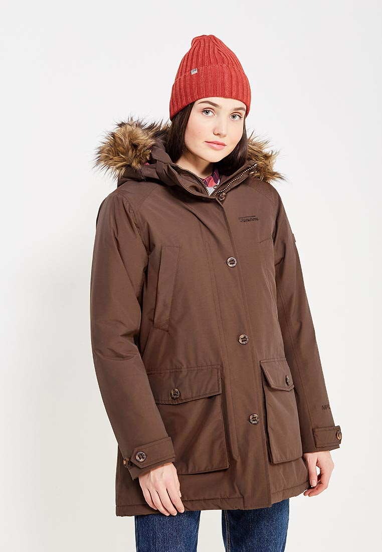 Женская верхняя одежда Tenson WINNIE 5011254