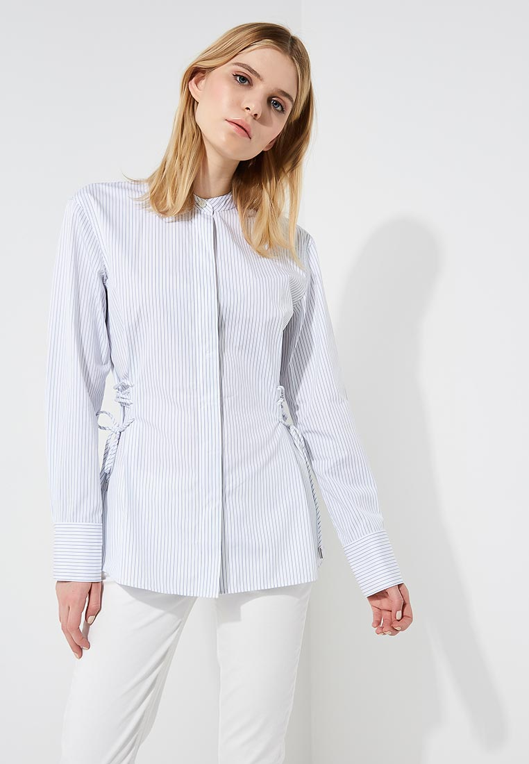 Блуза Theory H1104517