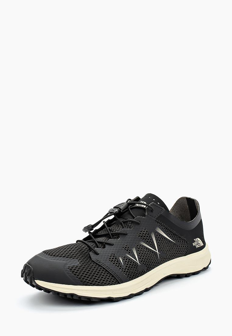 Мужские кроссовки The North Face (Норт Фейс) T92YA9LQ6