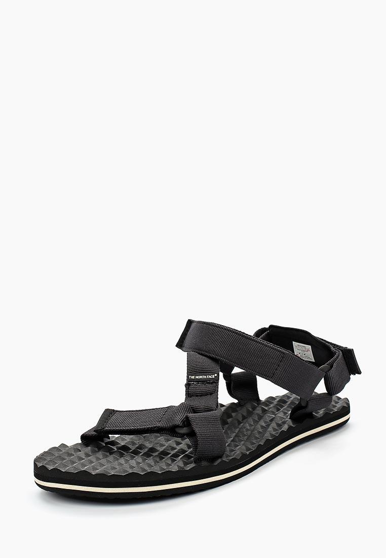 Мужские сандалии The North Face (Зе Норт Фейс) T92Y97LQ6