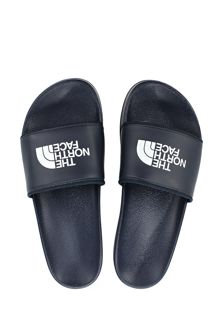 Мужская резиновая обувь The North Face (Норт Фейс) T93FWOM6S