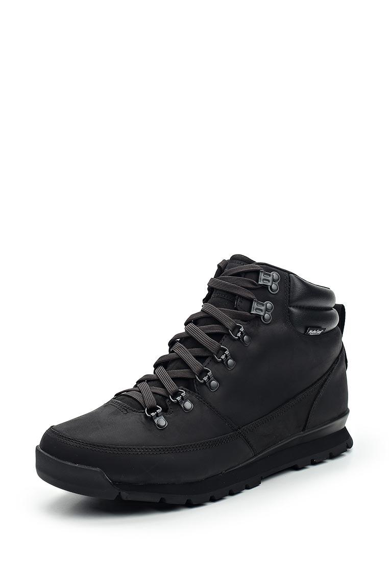 Спортивные мужские ботинки The North Face (Норт Фейс) T0CDL0KX8