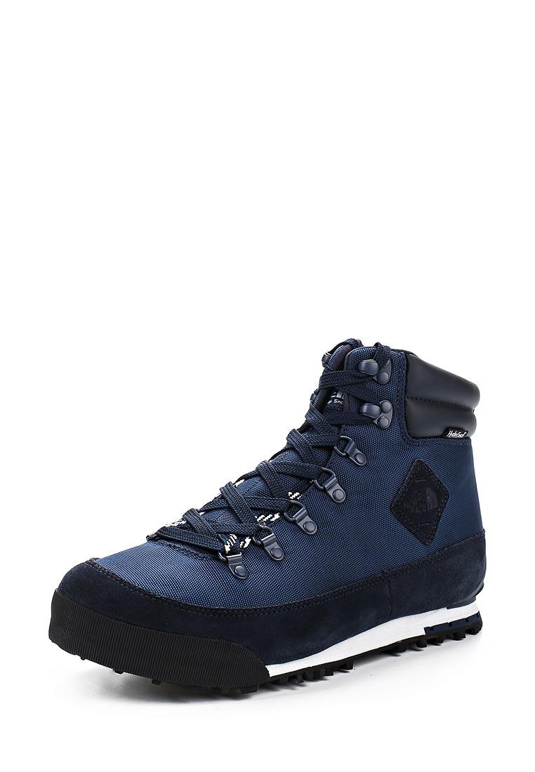 Мужские ботинки The North Face (Норт Фейс) T0CKK4M6S