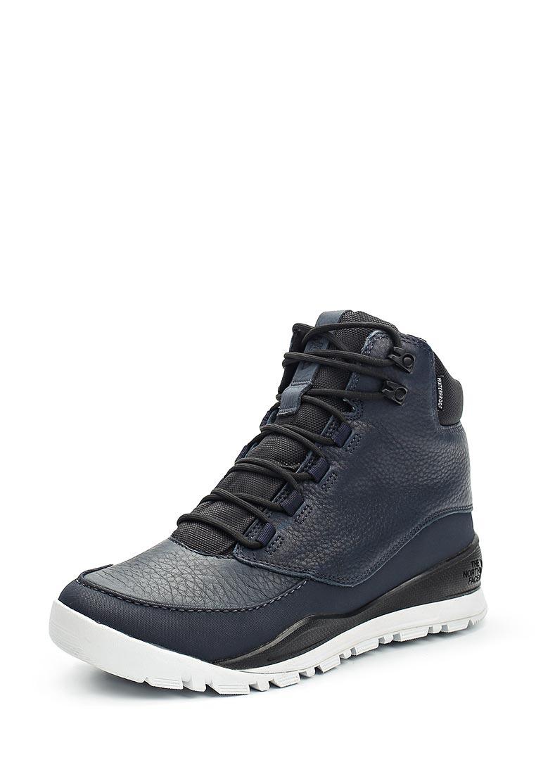 Мужские ботинки The North Face (Норт Фейс) T93316M6S