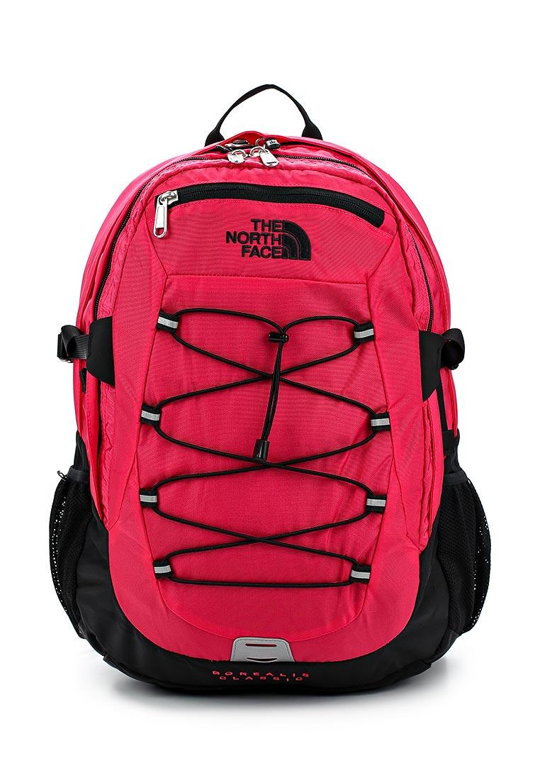 Спортивный рюкзак The North Face (Норт Фейс) T0CF9C1WT