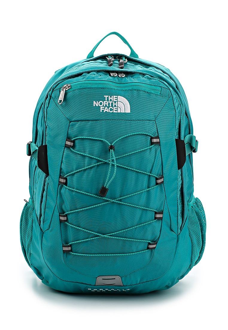Спортивный рюкзак The North Face (Зе Норт Фейс) T0CF9C1XS