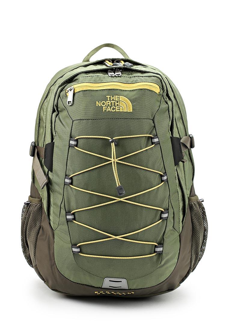 Спортивный рюкзак The North Face (Норт Фейс) T0CF9C3NL
