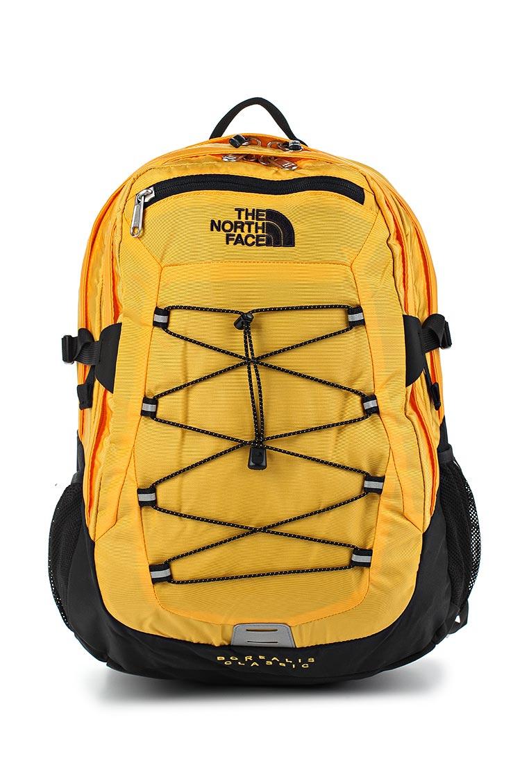 Спортивный рюкзак The North Face (Норт Фейс) T0CF9CLR0