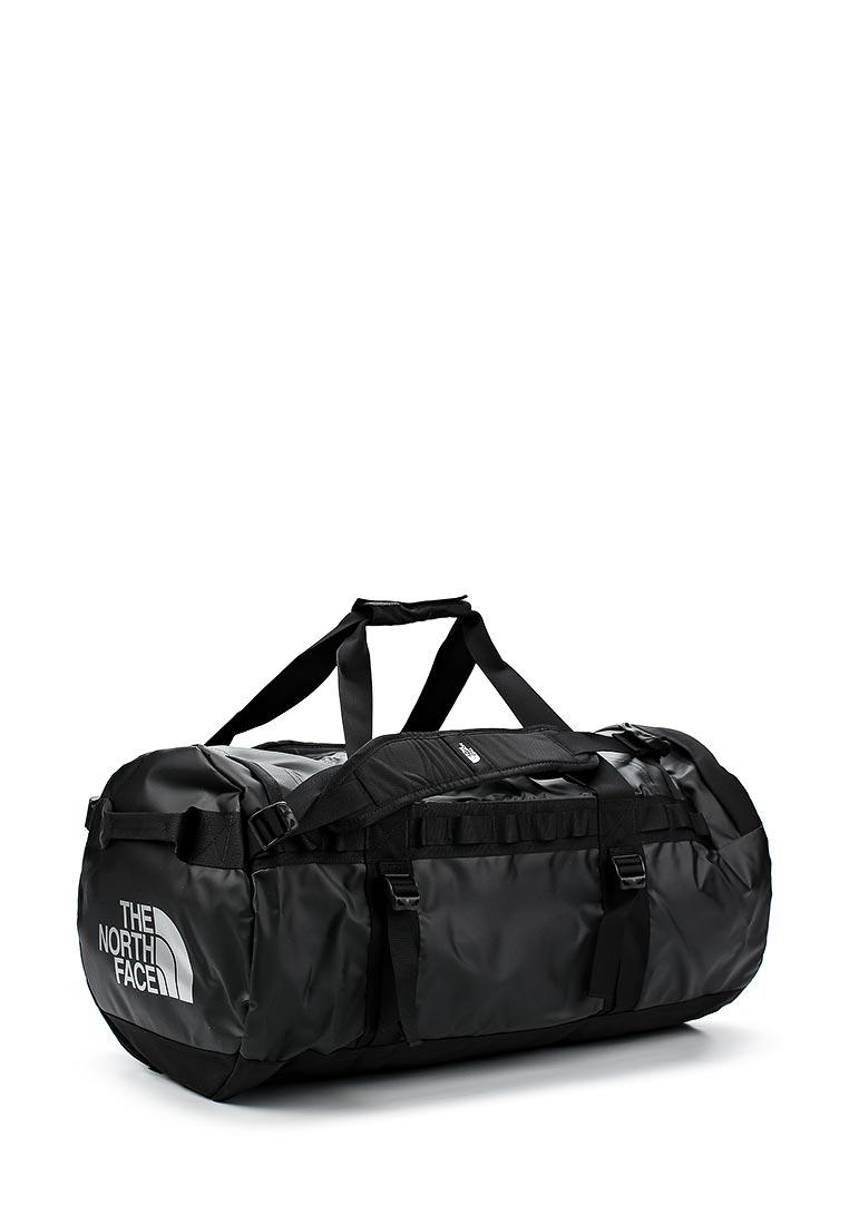 Спортивная сумка The North Face (Норт Фейс) T93ETPJK3