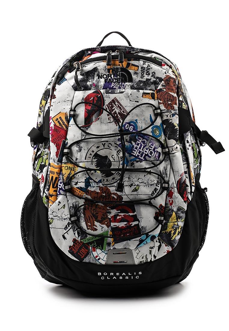 Спортивный рюкзак The North Face (Норт Фейс) T0CF9CXVA