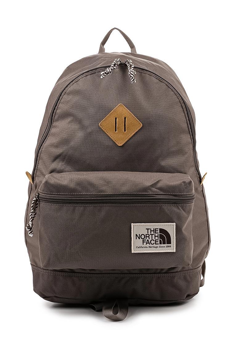 Городской рюкзак The North Face (Норт Фейс) T92ZD9NXL