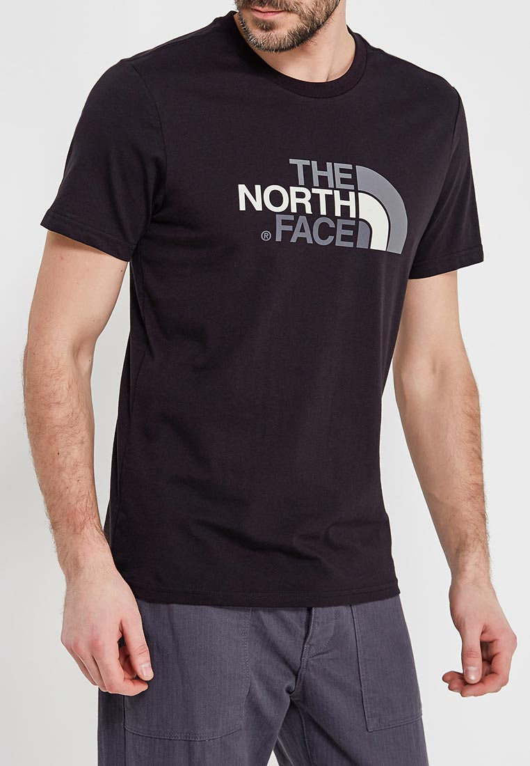 Футболка The North Face (Норт Фейс) T92TX3JK3
