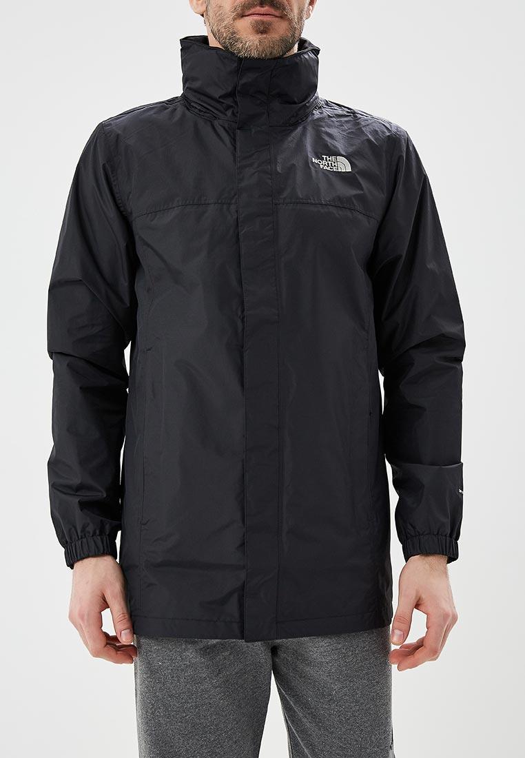 Мужская верхняя одежда The North Face (Норт Фейс) T93BPQKU1