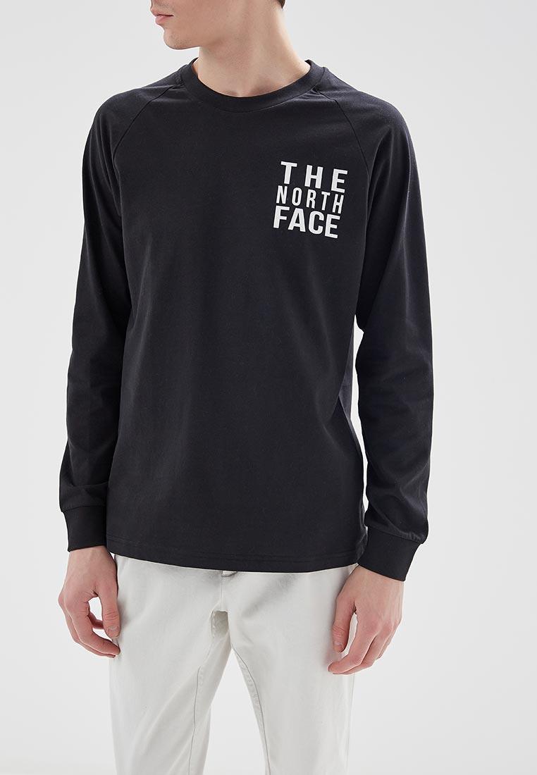 Футболка The North Face (Норт Фейс) T93BPNJK3