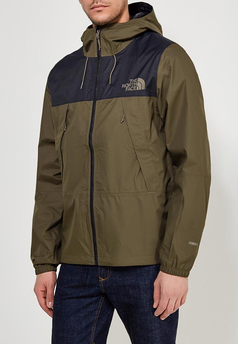 Мужская верхняя одежда The North Face (Норт Фейс) T92S51TY1