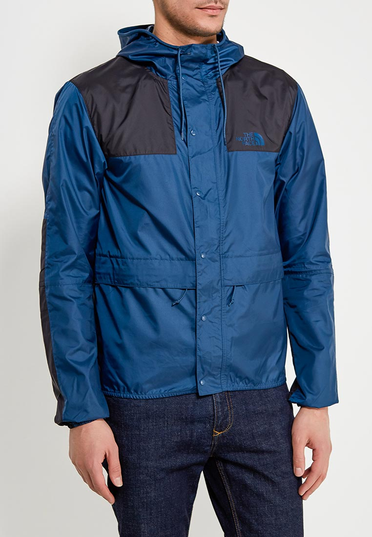 Мужская верхняя одежда The North Face (Норт Фейс) T0CH37N4L