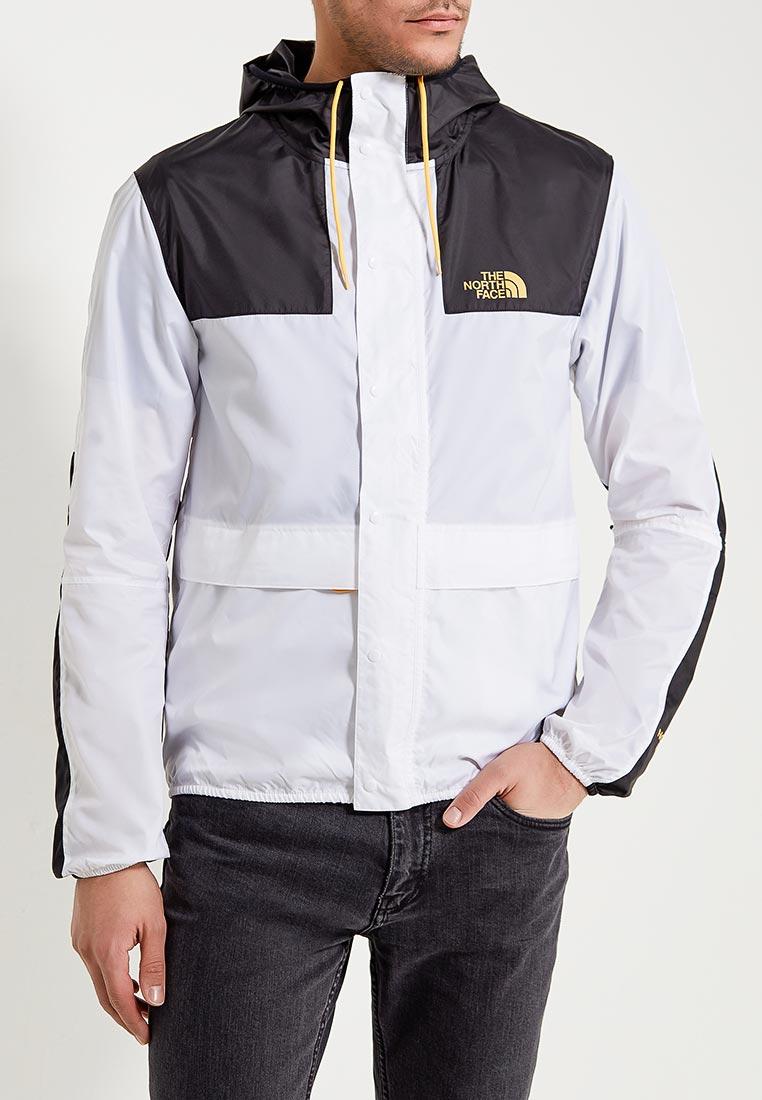 Мужская верхняя одежда The North Face (Норт Фейс) T0CH37LA9