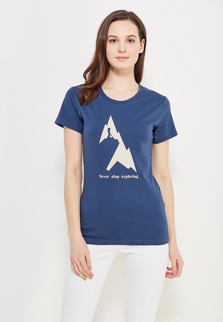 Спортивная футболка The North Face (Норт Фейс) T93K25N4L