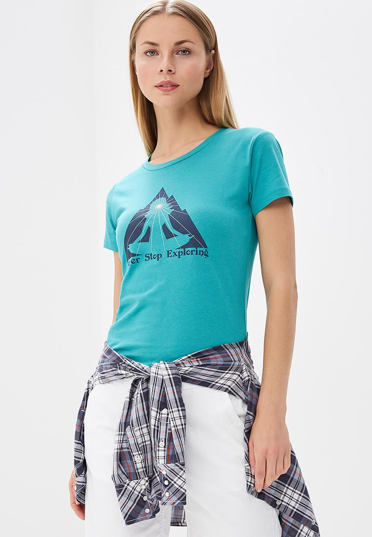 Спортивная футболка The North Face (Зе Норт Фейс) T93K25ZCV