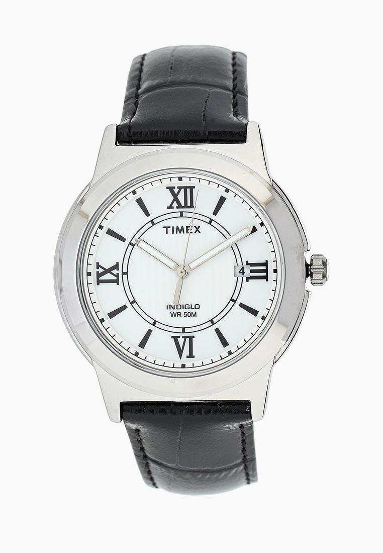 Мужские часы Timex T2P520
