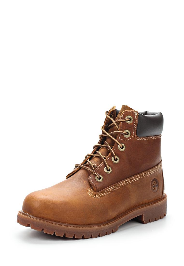 Ботинки для мальчиков Timberland (Тимберленд) TBL80904M