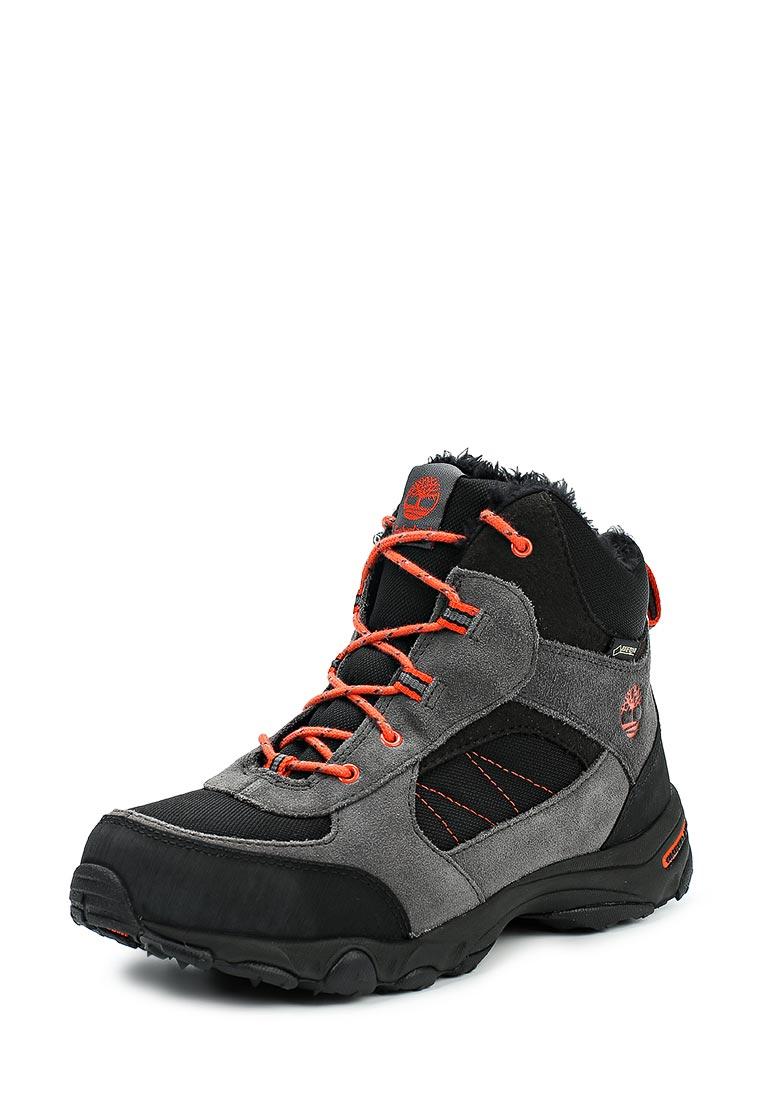 Ботинки для мальчиков Timberland (Тимберленд) TBLA1LKWM
