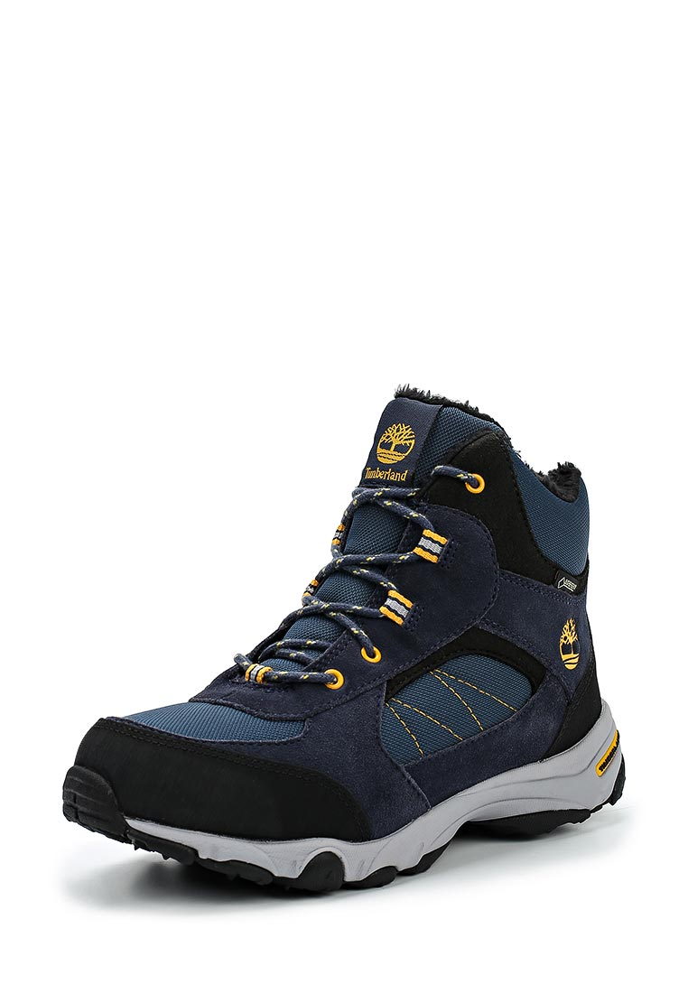 Ботинки для мальчиков Timberland (Тимберленд) TBLA1M1XM