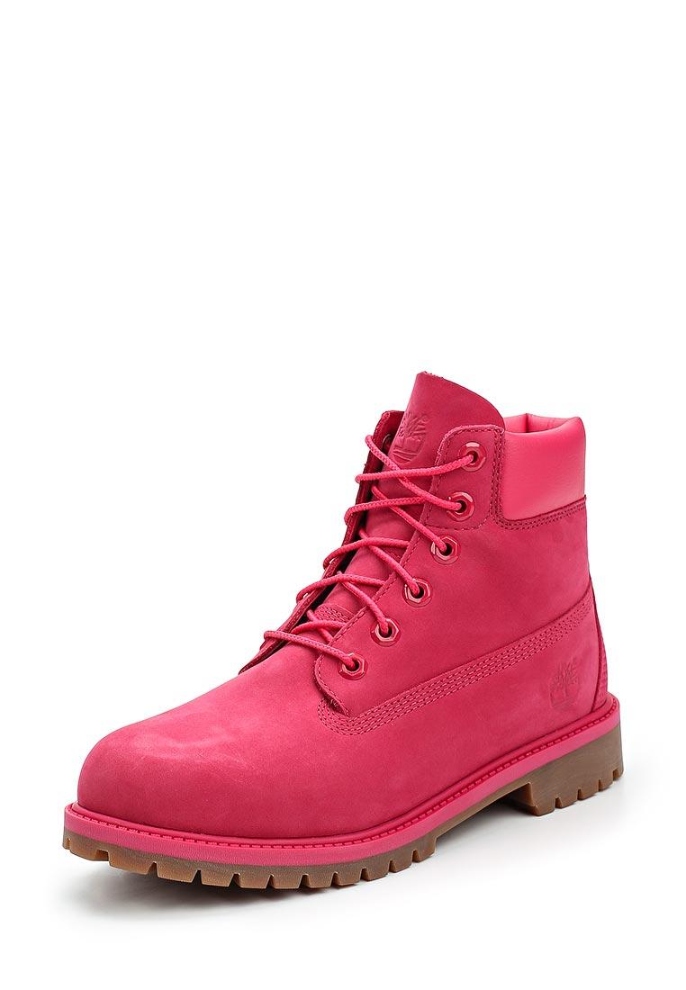 Ботинки для девочек Timberland (Тимберленд) TBLA1ODEM