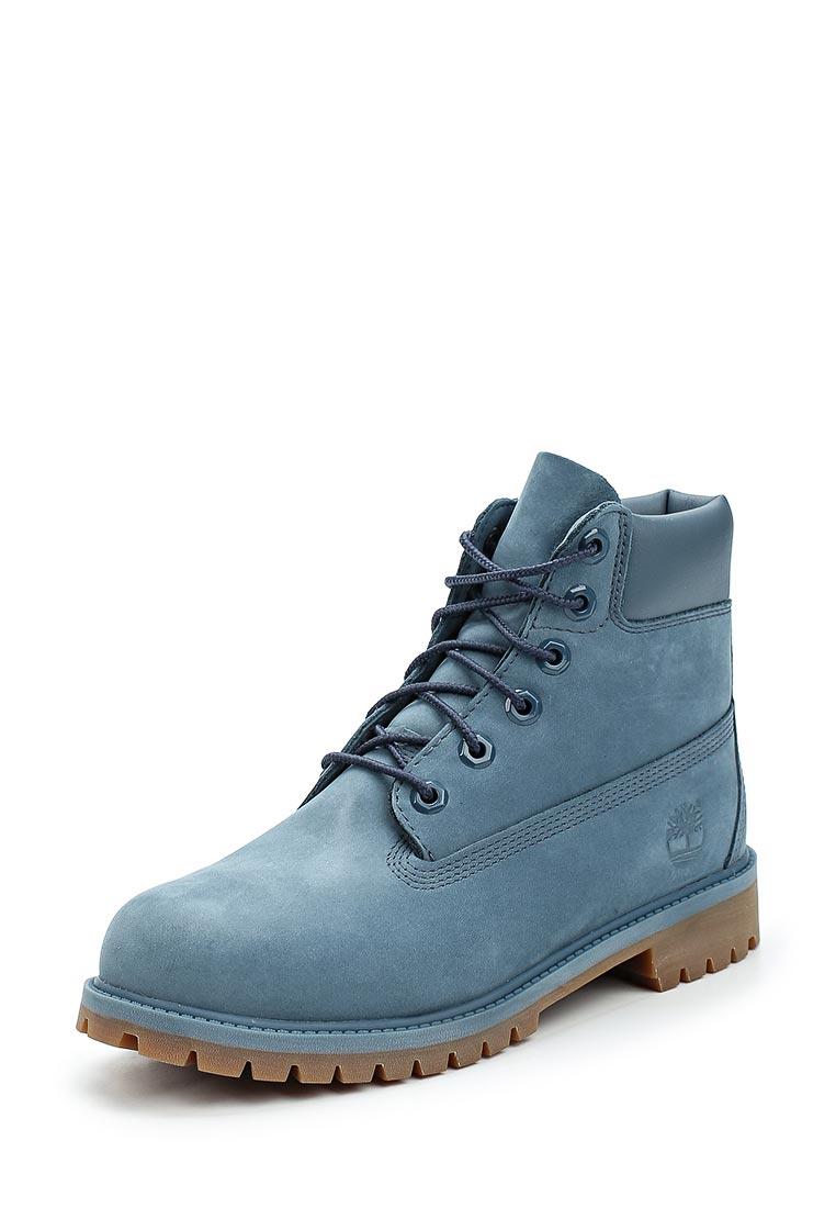 Ботинки для мальчиков Timberland (Тимберленд) TBLA1O8DM