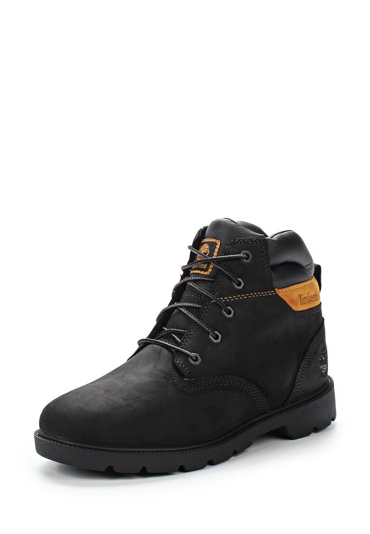 Ботинки для мальчиков Timberland (Тимберленд) TBLA1I2CM