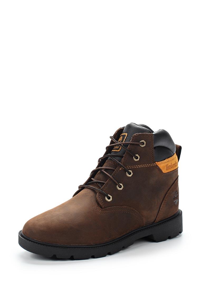 Ботинки для мальчиков Timberland (Тимберленд) TBLA1I2DM