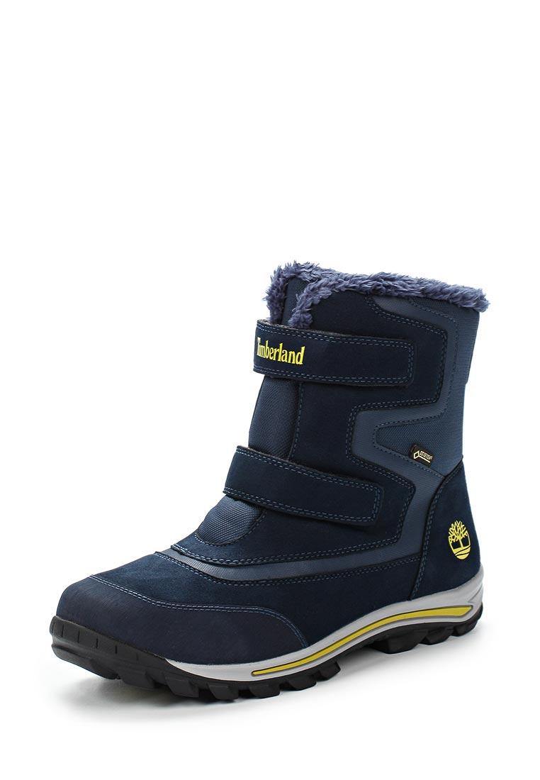Ботинки для мальчиков Timberland (Тимберленд) TBLA1LGBM
